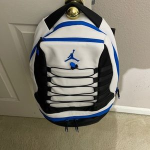 Jordan 10 Backpack Brand new
